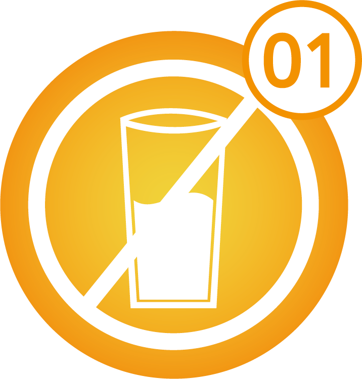 Durchfall (Diarrö) - Liadin - Hilft bei Reizdarm